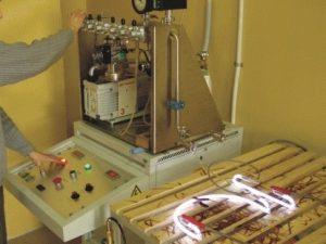 Neoonreklaamide tootmine